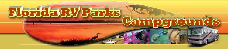 West Central Florida RV Parks By Homosassa Springs WildLife Park